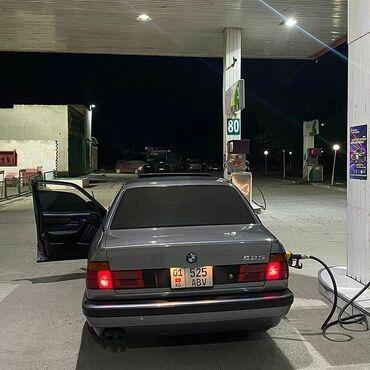 bmw x6 xdrive40d steptronic в Кыргызстан: BMW 5 series 4.4 л. 1995