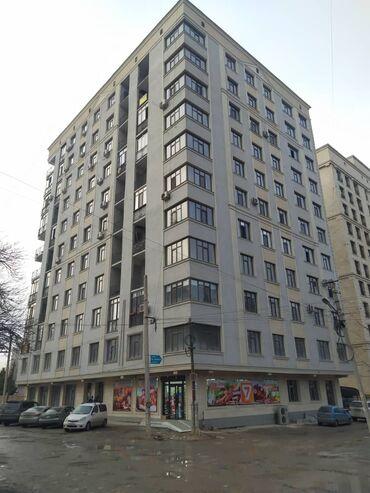 квартира берилет шлагбаум in Кыргызстан   ДОЛГОСРОЧНАЯ АРЕНДА КВАРТИР: Элитка, 1 комната, 43 кв. м