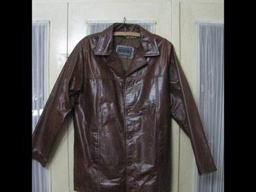 Aviatrix elegantna kozna jakna kupljena u Grckoj , obucena par puta - Zrenjanin