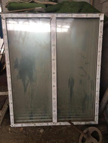 Окна пластиковые. 170×138 см. в наличии 29 в Беловодское