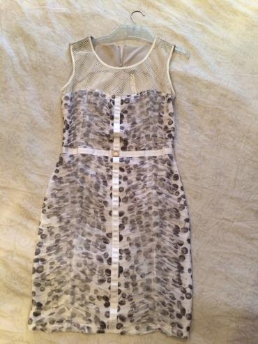 waggon - Azərbaycan: Платье новое от WAGGON Покупали за 250 ман,продаю за 40 ман