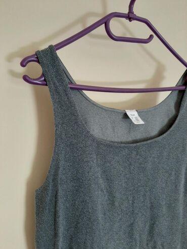 Majica deblje izrade TCHIBO TCM. Vel M i L