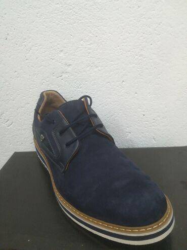 Muske cipele 41 - Srbija: Muška Cipela Od Prirodne Kože  Dostupne sve veličine