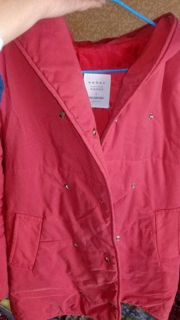 Куртка легкая,практичная и очень удобная. в Бишкек