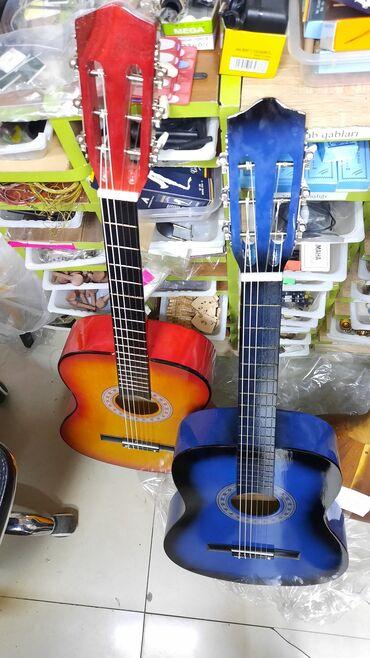 Klassik gitara teze pakofqa  RAST Musiq alətləri mağaza Ünvanlari,   N
