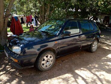 гольф 2 in Кыргызстан   АВТОЗАПЧАСТИ: Volkswagen Golf 1.6 л. 1993