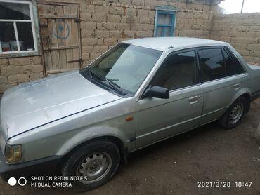 Транспорт - Ат-Башы: Mazda 323 1.3 л. 1987 | 300000 км