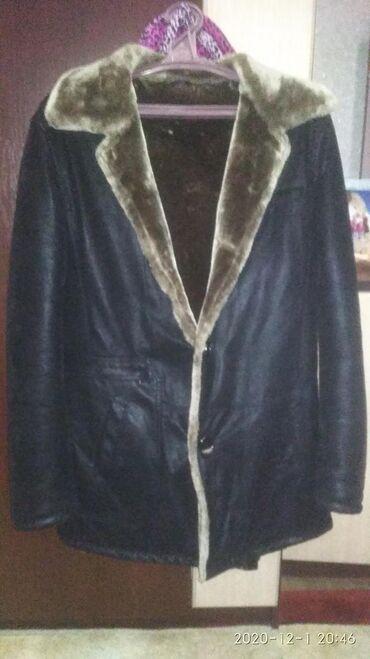 Дублёнка #Крек # почти новый 2 раза одевал