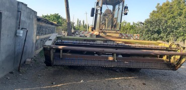 Nəqliyyat Goranboyda: Qedeir traktor saz vezyetde ilek vezyetdedim qiymetinde razilawada