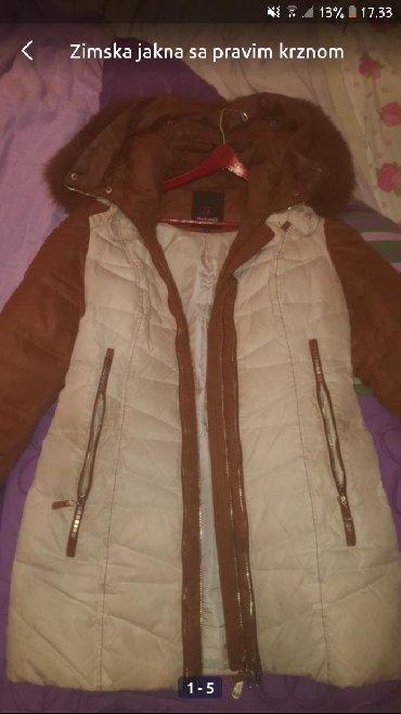 Zimska-jakna-nike-cm - Srbija: Zimska jakna