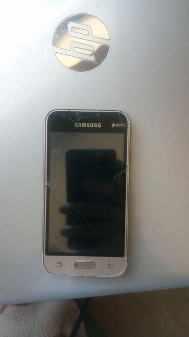 Samsung galaxy j1 - Азербайджан: Б/у Samsung Galaxy J1 Mini 8 ГБ Коричневый