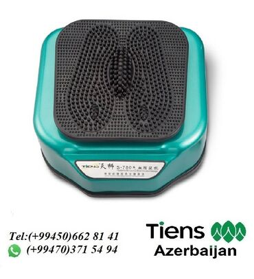 qeds - Azərbaycan: Qan enerji dövranı stimulyatoru«Qeds»-Vibrasiyanın köməyi ilə