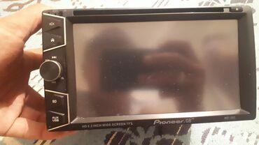 Продаю автомагнитолы  AUX Blutos  Sensors  DVD