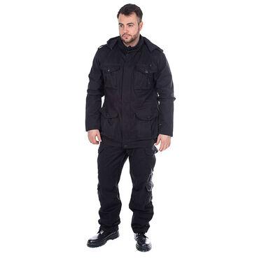 Другая мужская одежда в Кыргызстан: Костюм м-65 в черном цвете ⠀ 4 кармана на куртке 6 карманов на брюках