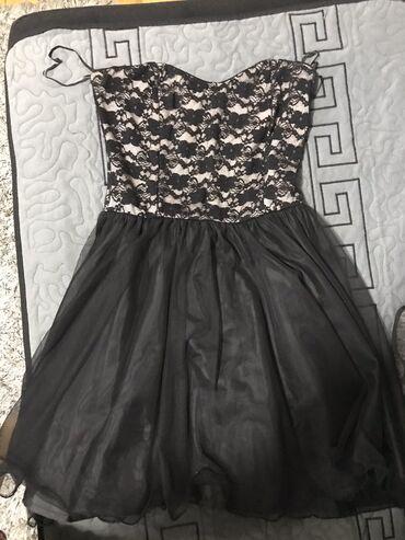 Haljine - Presevo: Til haljina (kikiriki)