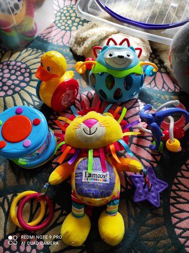 купить реборна недорого от 1000 до 3000 в бишкеке в Кыргызстан: Игрушки для малышей в хорошем состоянии