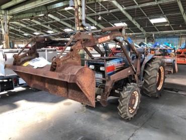 т 25 купить в Кыргызстан: Японские тракторы мини тракторы в Бишкеке,мини техника Япония.Продаю