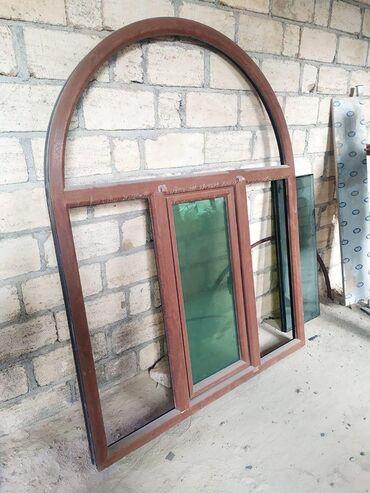 Pencere satilir cox keyfiyetli hemde baha duzeldilib wuwesi colden