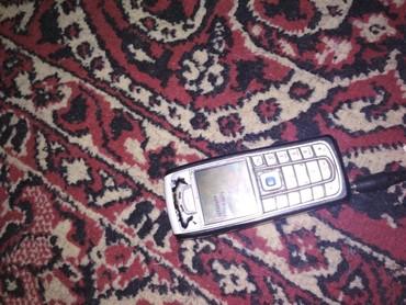 telefon-chicco в Кыргызстан: Prodayu telefon NOKIA 6230i original sostoyanie horoshee