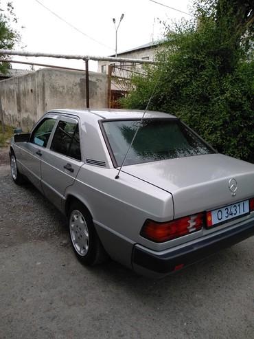 Mercedes-Benz 200-Series 1991 в Ош