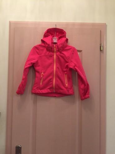 Dečije jakne i kaputi | Indija: Tanka a topla jakna za prelaz Crane vel.98/104(2-4god) idealna za