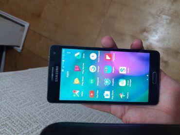 Galaxy a5 2016 - Azərbaycan: İşlənmiş Samsung Galaxy A5 2016 qara