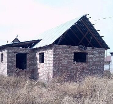 Новостройки - Кыргызстан: Ак-Ордо 3 жаны конушунан 4 сот.жер 3 комнаталуу времянка сатылат. Ичи