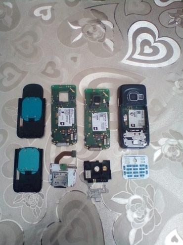 Bakı şəhərində Nokia N73 ucun ehtiyat hisseleri. Hamisi bir yerde satilir.