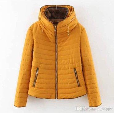 Куртка новая zara отличного качества, в Кара-Балта