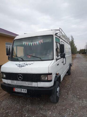 Спринтер грузовой ош - Кыргызстан: Мотор 814  Чон Мос