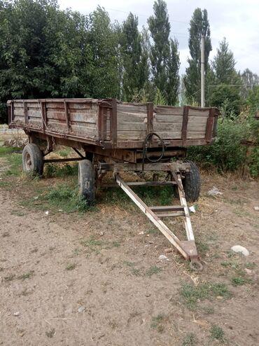 toyota land cruiser 1990 в Ак-Джол: Прицеп тракторный 4 тонны
