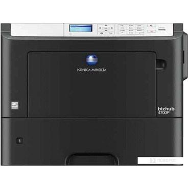 Лазерный принтер в Бишкек