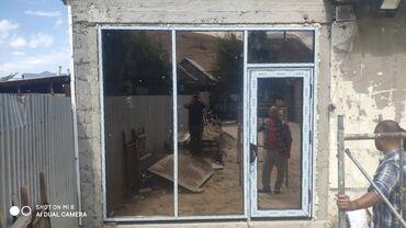 Окна, двери, витражи - Кыргызстан: Окна, Двери, Витражи | Изготовление, Ремонт