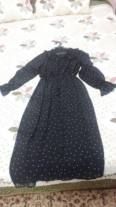 вечернее платье 44 размер в Кыргызстан: Сдаю напрокат платье размер 44-46