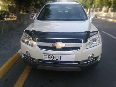 133 elan | NƏQLIYYAT: Chevrolet Captiva 2 l. 2009 | 90000 km