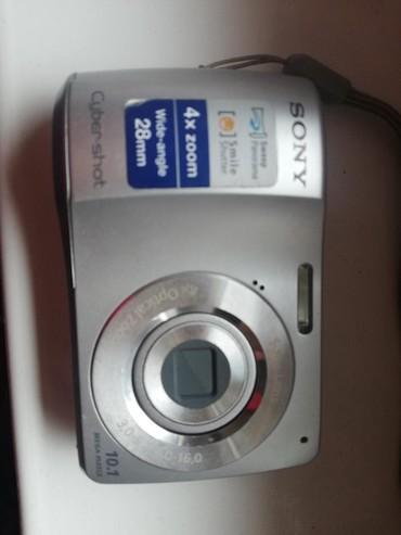 Elektronika - Rumenka: Sony digitalni aparat,jako malo koriscen
