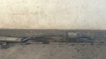 Продаю салонную автономную печь для спринтера цена 10000 сом в Бишкек