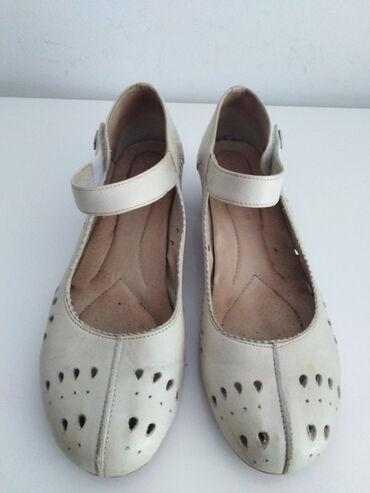ITALY vrhunske sandale sa dva znaka prirodne kvalitetne mekane