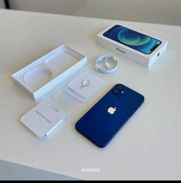 Yeni IPhone 11 8 GB Mavi