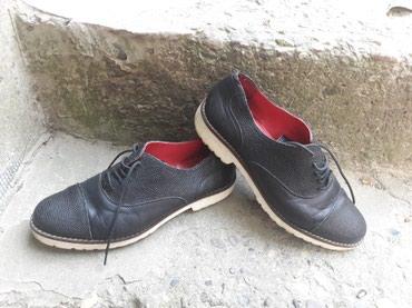 Cipele oksfordice br. 37 - Prokuplje