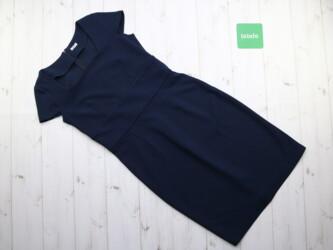 Красивое деловое женское платье от бренда Pimkie Длина: 94 см Пог: 41