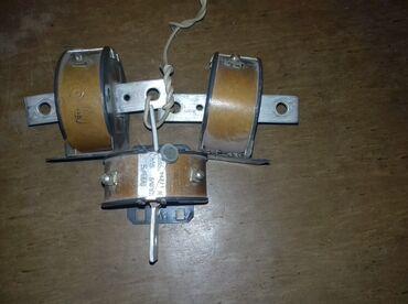 transformator dlja povyshenija naprjazhenija в Кыргызстан: Продаю трансформатор тока 200/5 А. В рабочем состоянии. Не дорого