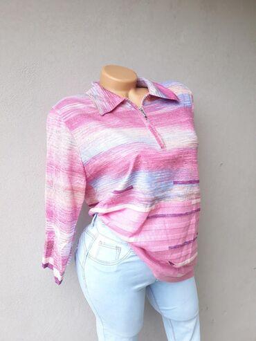 Košulje i bluze | Prokuplje: Markirana bluza kao nova  Veličina M