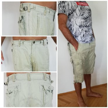 Muške Pantalone XL