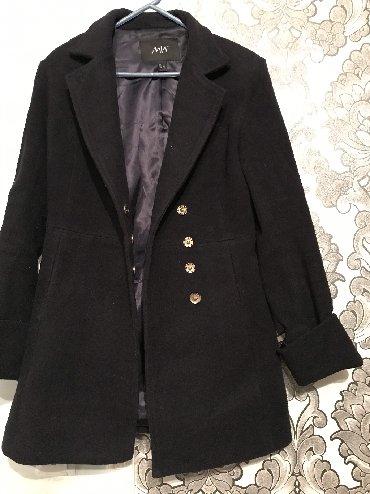 Пальто - Кок-Ой: Пальто брендовый  Состояние отличное