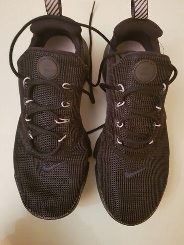 Dečija odeća i obuća - Zabalj: Patike Nike