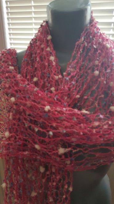 Esarpa  marama  predivna  doneta iz spanije - Pozarevac - slika 2