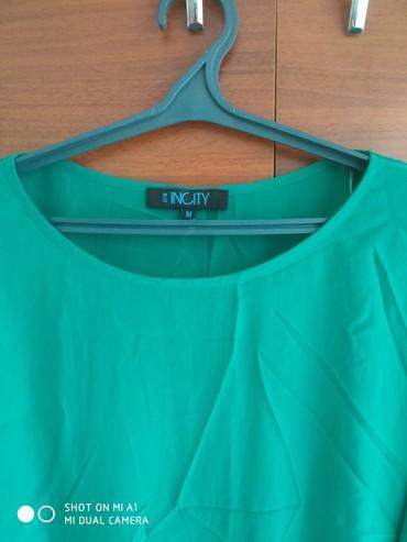 chernoe plate incity в Кыргызстан: Новая платье от INCITY. размер: М