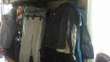 Garderoba na veliko - Zrenjanin