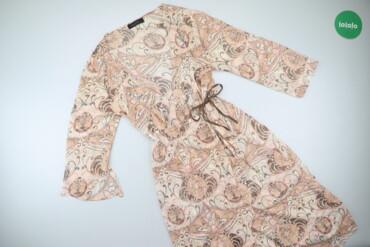 Жіноча напівпрозора сукня-накидка Vero Moda, р. М   Довжина: 104 см До